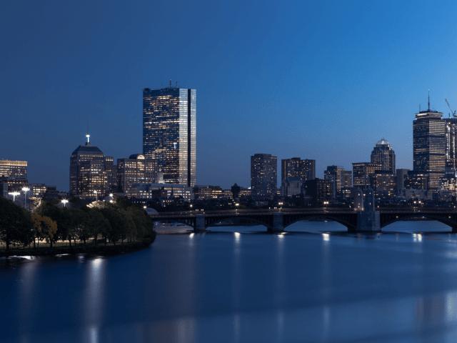 Découvrez la ville de Boston, Massachusetts aux États-Unis