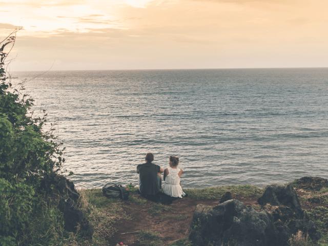 Voyager en couple : une mauvaise idée ?